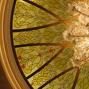 Stained Glass, Leaded & Beveled