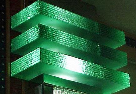 Glass Capitals