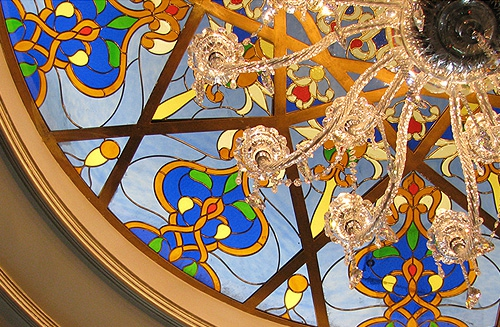 Ceiling Lighting