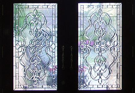 Door & Wall Panel
