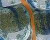 Kiln Formed Glass C #022